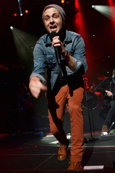 Wells Fargo Center - Philadelphia「Q102's Jingle Ball 2012 Presented By Xfinity - Show」:写真・画像(15)[壁紙.com]