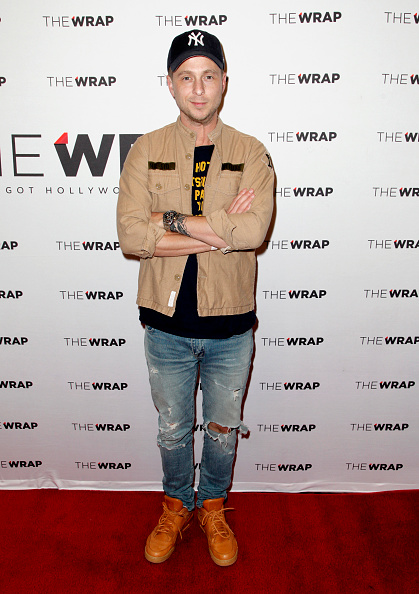Fully Unbuttoned「TheWrap Presents A Special Evening With 2018 Oscar Song Contenders - Arrivals」:写真・画像(6)[壁紙.com]