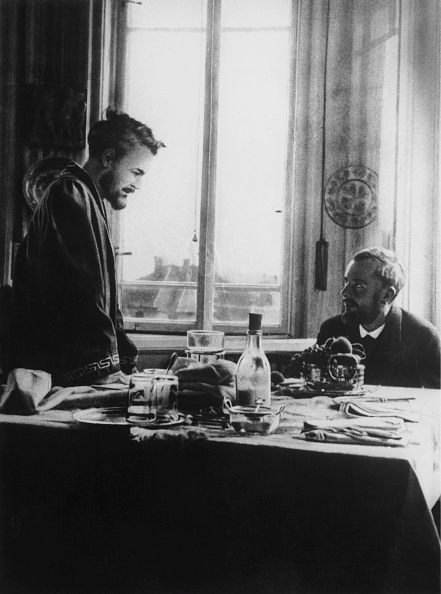 Béla Bartók「Kodaly And Bartok」:写真・画像(0)[壁紙.com]