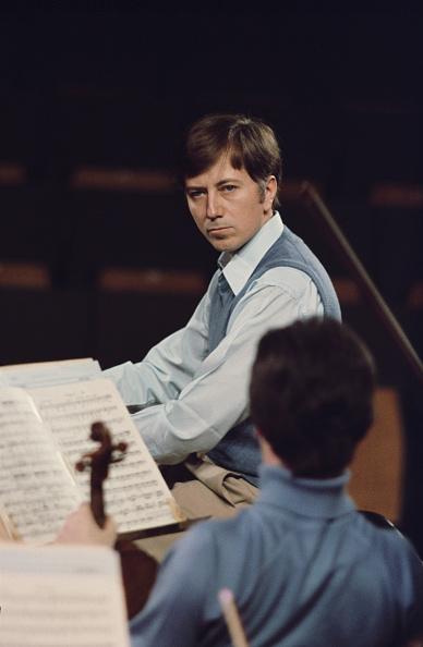 Classical Musician「Tamas Vasary」:写真・画像(19)[壁紙.com]