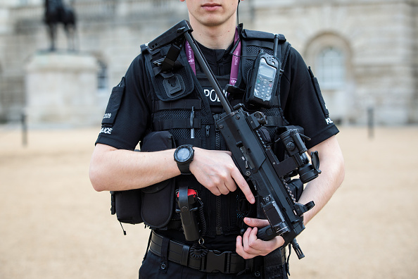 Weapon「UK Raises Security Level To Critical」:写真・画像(4)[壁紙.com]