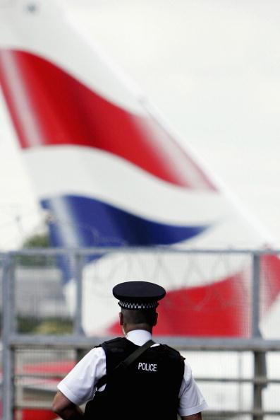 British Airways「Travel Chaos As BA Cancels All Heathrow Flights」:写真・画像(14)[壁紙.com]