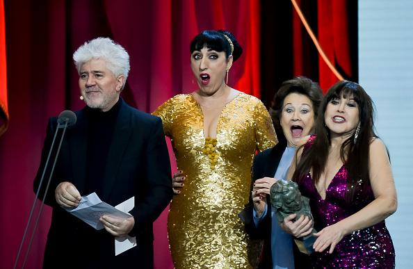 Goya Awards「Goya Cinema Awards 2019 - Gala」:写真・画像(12)[壁紙.com]