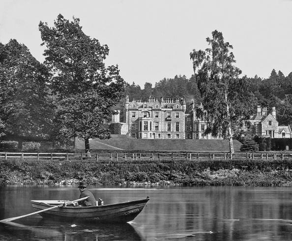 Rowboat「Abbotsworth House」:写真・画像(6)[壁紙.com]