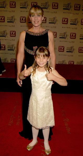 Patrick Riviere「Arrivals At The 2007 TV Week Logie Awards」:写真・画像(12)[壁紙.com]