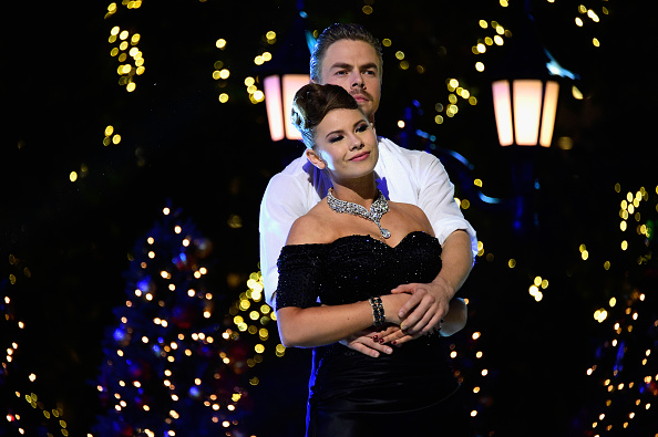 """Grove「ABC's """"Dancing With The Stars"""" Live Finale」:写真・画像(17)[壁紙.com]"""