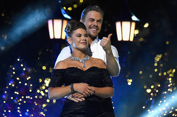 """Grove「ABC's """"Dancing With The Stars"""" Live Finale」:写真・画像(4)[壁紙.com]"""