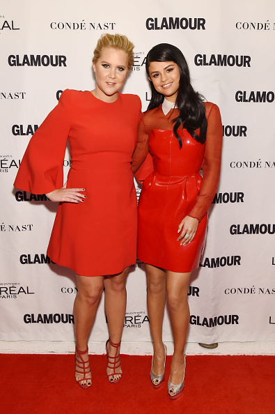 Comedian「2015 Glamour Women Of The Year Awards - Arrivals」:写真・画像(16)[壁紙.com]
