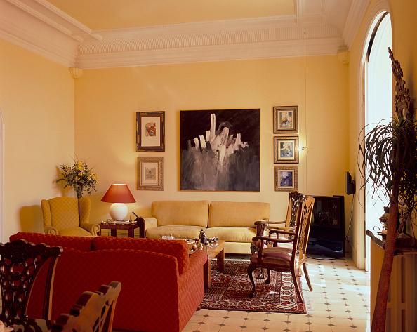 Frame - Border「View of a cozy living room」:写真・画像(12)[壁紙.com]
