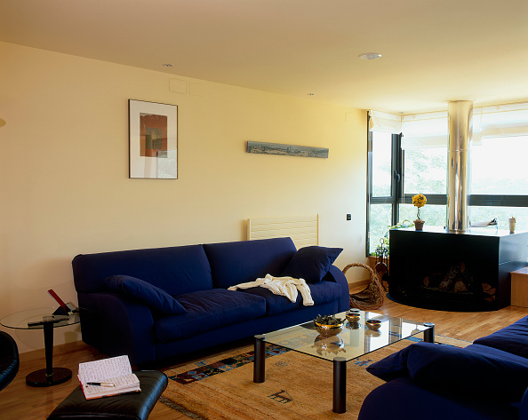 Sofa「View of a comfortable living room」:写真・画像(13)[壁紙.com]