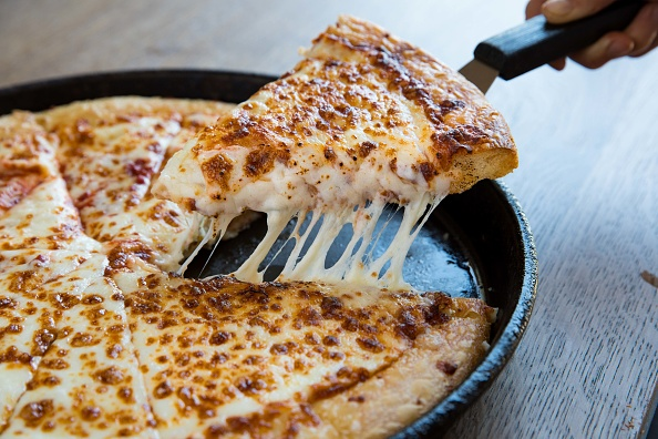 Pizza「Pizza Hut in Louisiana」:写真・画像(19)[壁紙.com]