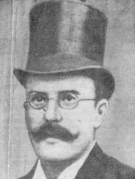 Murderer「Victorian Serial Killer」:写真・画像(18)[壁紙.com]