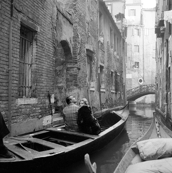 Passenger Craft「Anna Maria Proclemer In Venice」:写真・画像(1)[壁紙.com]