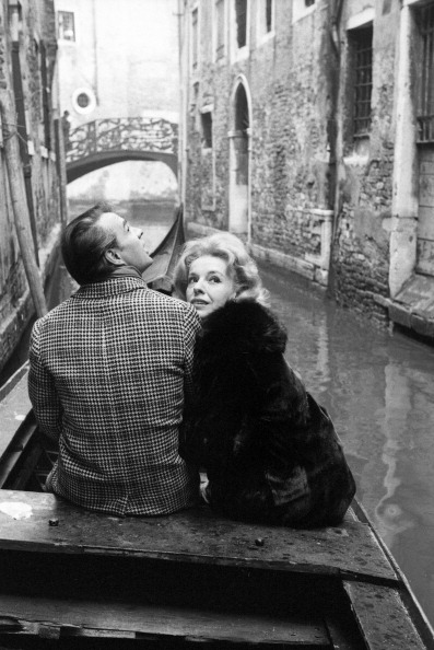 Passenger Craft「Anna Maria Proclemer In Venice」:写真・画像(6)[壁紙.com]