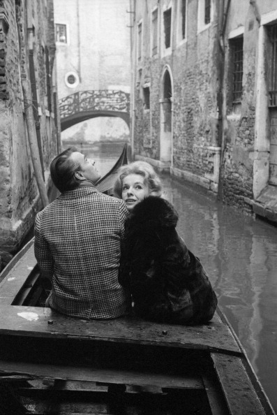 Passenger Craft「Anna Maria Proclemer In Venice」:写真・画像(0)[壁紙.com]