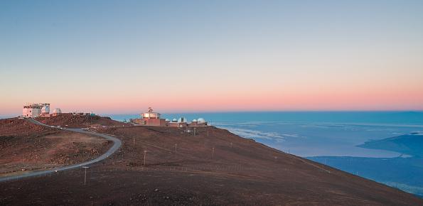 Haleakala Crater「Haleakalā National Park」:スマホ壁紙(8)