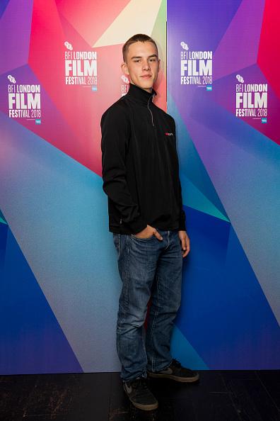 "Tristan Fewings「""Sticks And Stones"" UK Premiere - 62nd BFI London Film Festival」:写真・画像(5)[壁紙.com]"