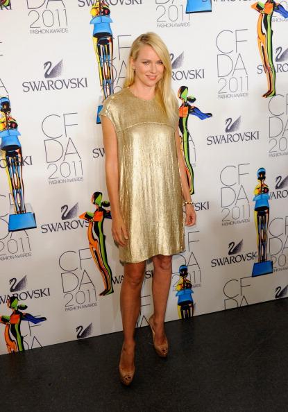 Cocktail Dress「2011 CFDA Fashion Awards - Winner's Walk」:写真・画像(18)[壁紙.com]