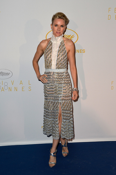 Silver Shoe「Opening Ceremony Dinner Arrivals - The 68th Annual Cannes Film Festival」:写真・画像(12)[壁紙.com]