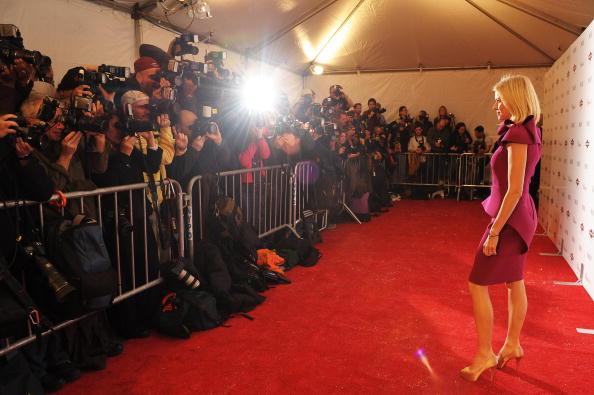 """Stephen Lovekin「New York Premiere of """"NINE"""" - Arrivals」:写真・画像(6)[壁紙.com]"""