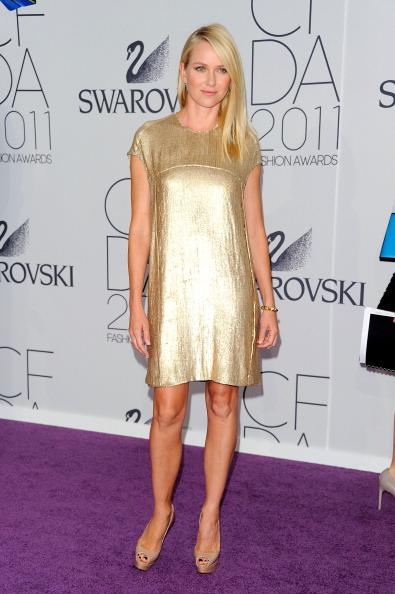 Cocktail Dress「2011 CFDA Fashion Awards - Arrivals」:写真・画像(16)[壁紙.com]