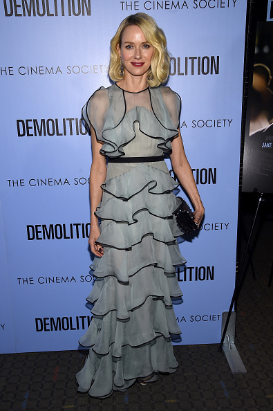 "Bleached Hair「Fox Searchlight Pictures With The Cinema Society Host A Screening Of ""Demolition"" - Arrivals」:写真・画像(5)[壁紙.com]"