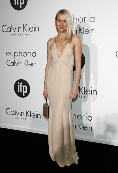 Nude Colored Dress「IFP, Calvin Klein Collection & euphoria Calvin Klein Celebrate Women In Film At The 65th Cannes Film Festival」:写真・画像(17)[壁紙.com]