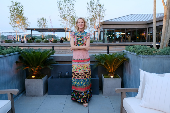 Naomi Watts「RH, Restoration Hardware Celebrates the Unveiling of RH Nashville, The Gallery at Green Hills」:写真・画像(2)[壁紙.com]