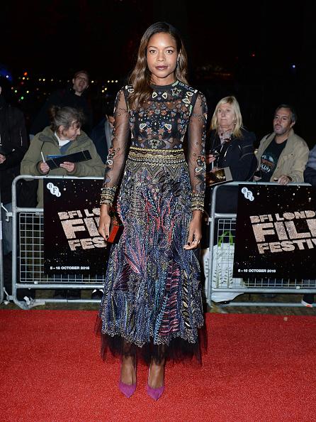 The Times BFI London Film Festival「'Moonlight' - Official Competition - 60th BFI London Film Festival」:写真・画像(16)[壁紙.com]