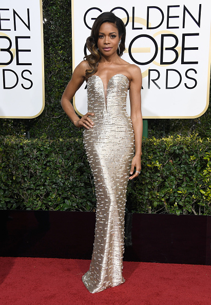 Golden Globe Award「74th Annual Golden Globe Awards - Arrivals」:写真・画像(17)[壁紙.com]