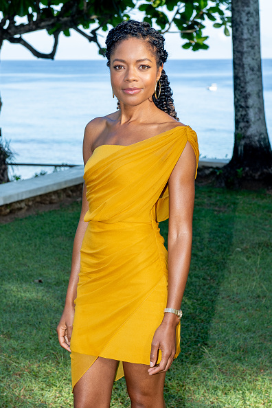 "Hoop Earring「""Bond 25"" Film Launch at GoldenEye, Jamaica」:写真・画像(13)[壁紙.com]"