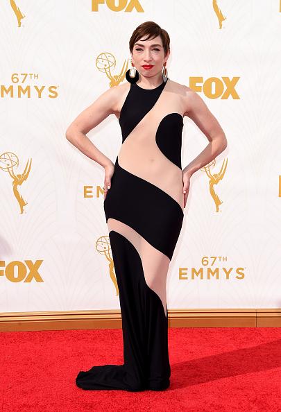 Emmy award「67th Annual Primetime Emmy Awards - Arrivals」:写真・画像(6)[壁紙.com]