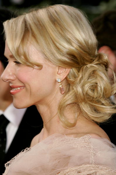 Sweeping「78th Annual Academy Awards - Arrivals」:写真・画像(1)[壁紙.com]
