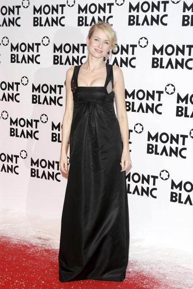 Actress「Montblanc 'Night Of The Stars' Gala」:写真・画像(12)[壁紙.com]
