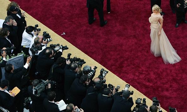 Red Carpet Event「The 78th Annual Academy Awards - Arrivals」:写真・画像(12)[壁紙.com]