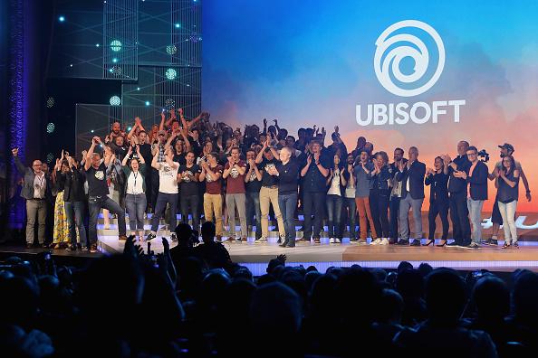 Tradeshow「Ubisoft Debuts New Video Games At E3 Conference」:写真・画像(5)[壁紙.com]