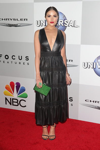 Ankle Length「NBCUniversal's 73rd Annual Golden Globes After Party - Arrivals」:写真・画像(1)[壁紙.com]