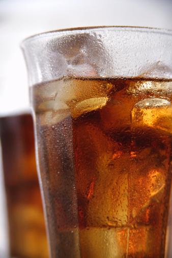 グラス「Glass of iced coffee」:スマホ壁紙(6)