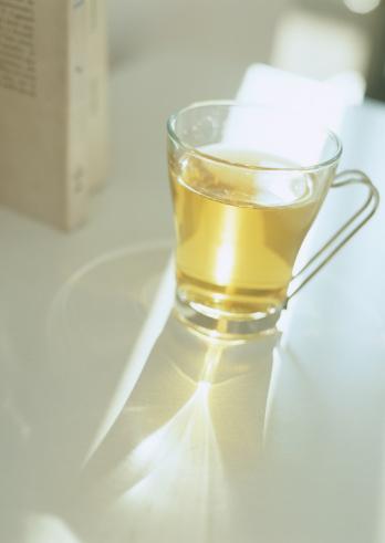 Ice Tea「A glass of iced tea」:スマホ壁紙(13)