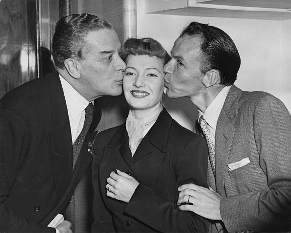 Variety Club「Musical Star Of 1952」:写真・画像(16)[壁紙.com]