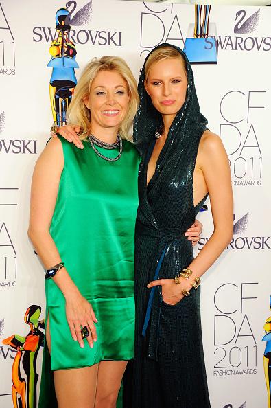 CFDA Fashion Awards「2011 CFDA Fashion Awards - Winner's Walk」:写真・画像(10)[壁紙.com]