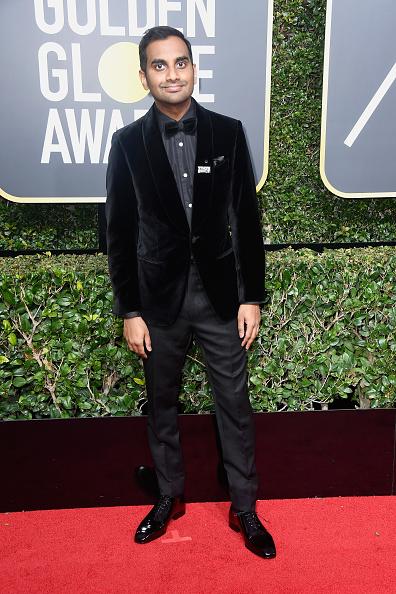 Golden Globe Award「75th Annual Golden Globe Awards - Arrivals」:写真・画像(16)[壁紙.com]