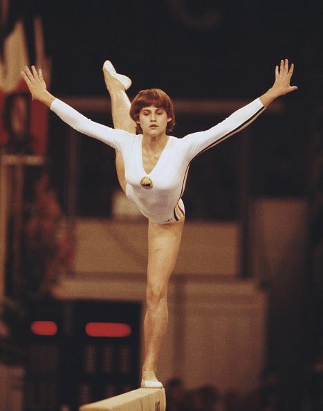 世界選手権「World Artistic Gymnastics Championships」:写真・画像(18)[壁紙.com]