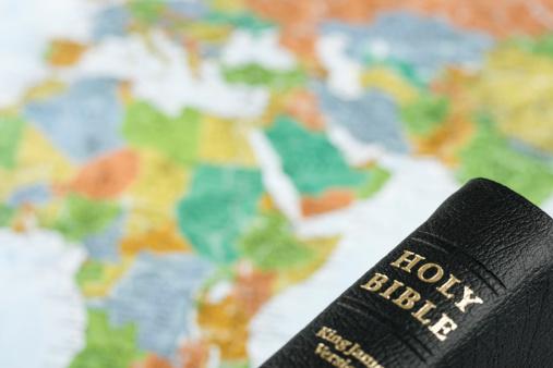 Preacher「Preaching the Gospel」:スマホ壁紙(6)