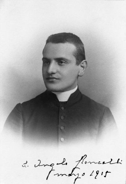 Vertical「Pope John XXIII」:写真・画像(8)[壁紙.com]