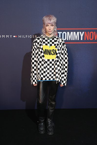 Mike Marsland「Tommy Hilfiger TOMMYNOW Fall 2017 - Front Row & Atmosphere」:写真・画像(7)[壁紙.com]