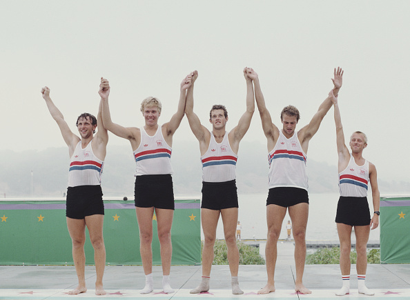 五輪代表「XXIII Olympic Summer Games」:写真・画像(19)[壁紙.com]