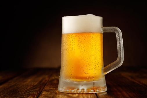 Oktoberfest「Beer mug」:スマホ壁紙(17)