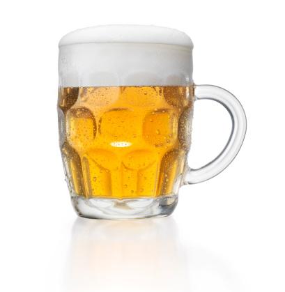 Handle「Beer mug」:スマホ壁紙(10)