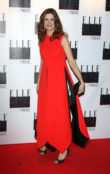 Tim P「Elle Style Awards - Red Carpet Arrivals」:写真・画像(12)[壁紙.com]